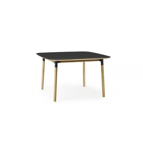 FORM Table – 120×120 cm-19389