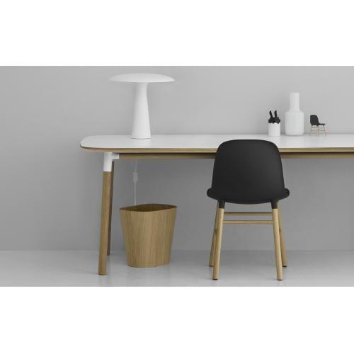 FORM Étkezőasztal – 95×200 cm-19358