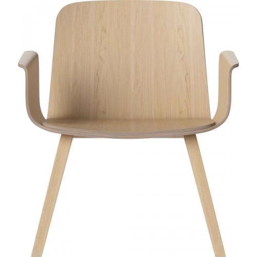 PALM VEENER szék karfával-0