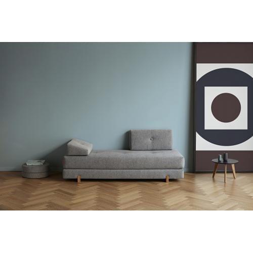 SIGMUND kanapéágy, 2 x 80-200-21656