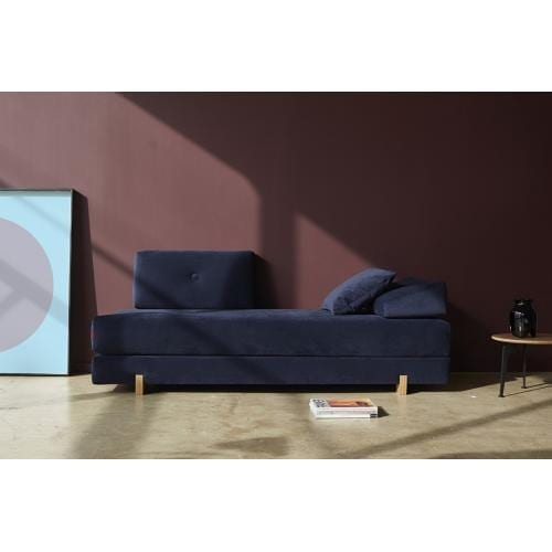 SIGMUND kanapéágy, 2 x 80-200-0