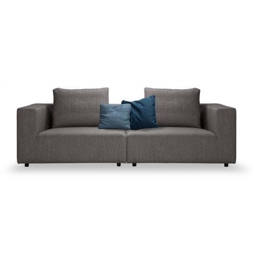 CARMEL 3 személyes kanapé-0