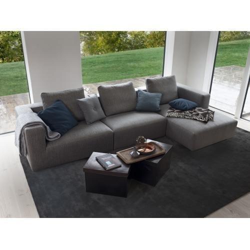 CARMEL 4 személyes kanapé lounger-20574