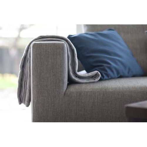 CARMEL 4 személyes kanapé lounger-20576
