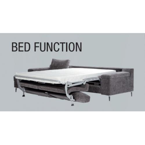 FRISCO Ágyazható kanapé-20912