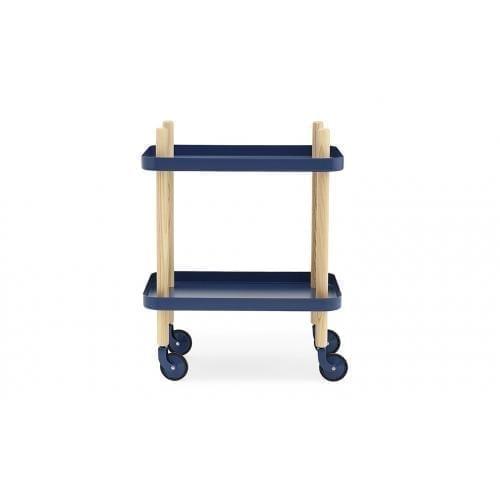 BLOCK Table -22196