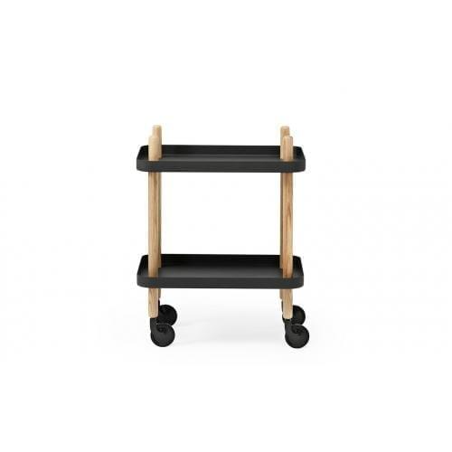 BLOCK Table -22200