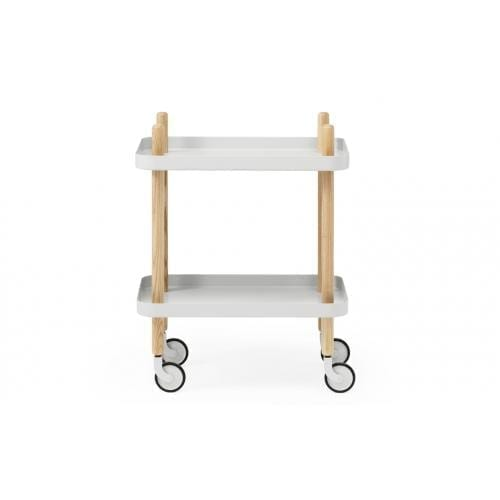 BLOCK Table -22190