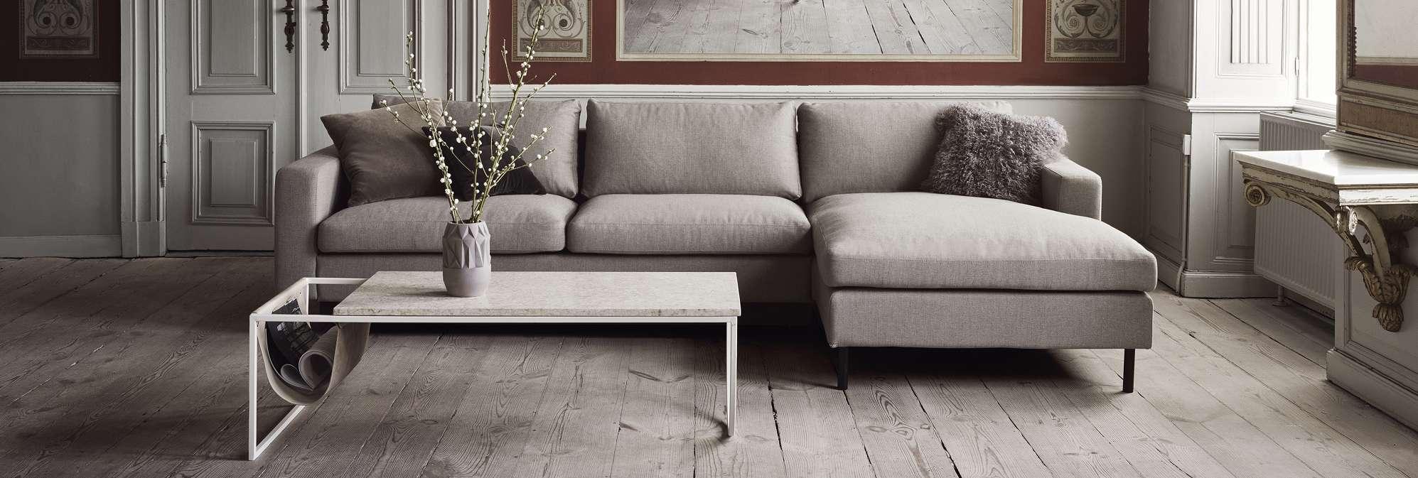 Lounger kanapé