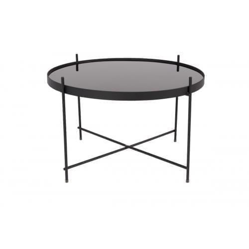 CUPID NAGY Asztalka - Fekete-0