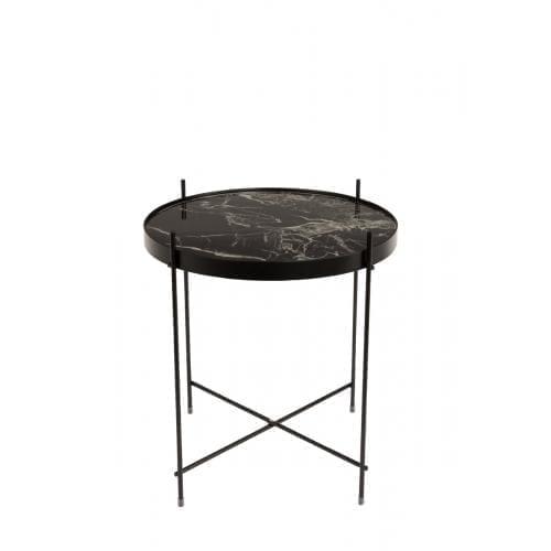 CUPID Márvány kisasztal-0