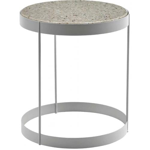 DRUM Coffee table Tall – Ø40-0