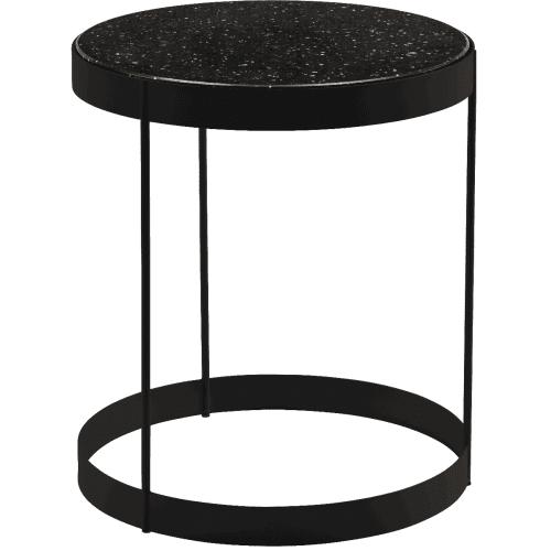 DRUM Magas Dohányzóasztal – Ø40-22876