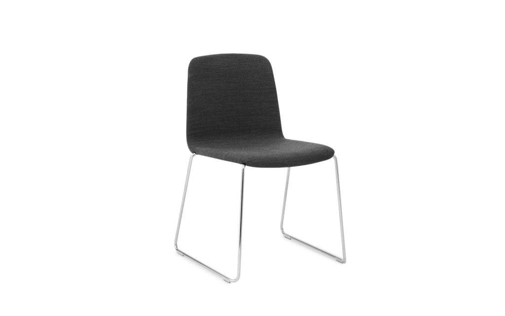 JUST Kárpitozott szék-0