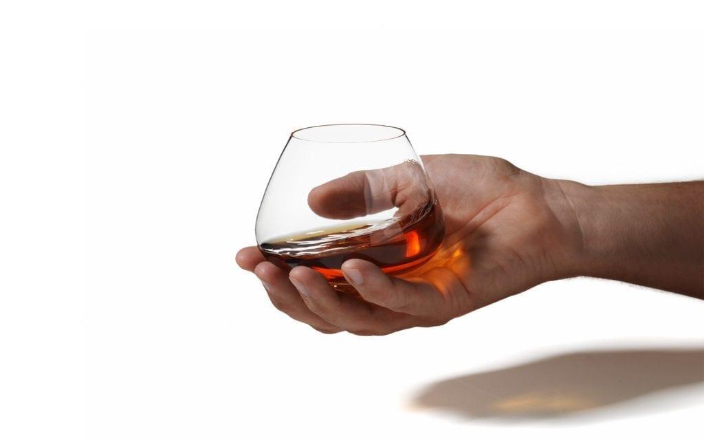 Liqueur & Cognac Glass - 2 pcs-22492