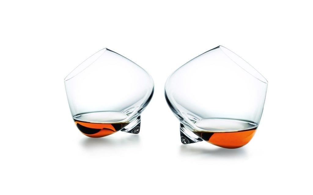 Liqueur & Cognac Glass - 2 pcs-22493