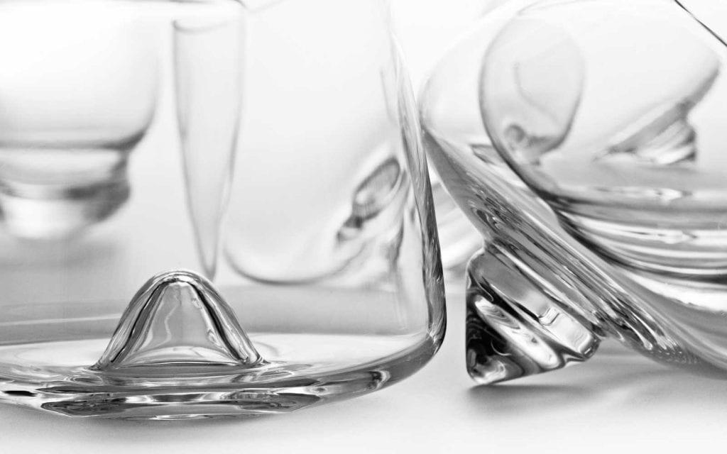 Liqueur & Cognac Glass - 2 pcs-22495