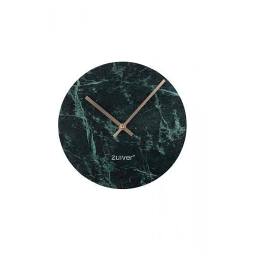 MARBLE Time Wall Clock-23236