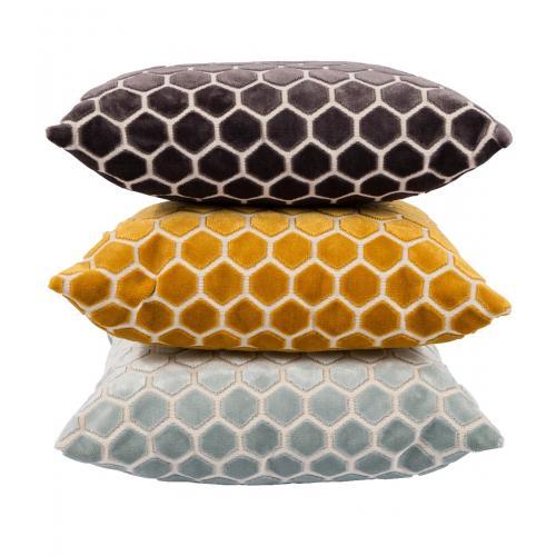 MONTY Pillow - 45×45 cm-0