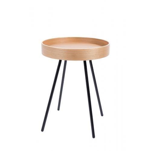 OAK TRAY Asztalka-0