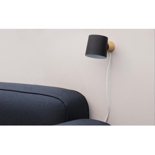 RISE Fali lámpa EU-0