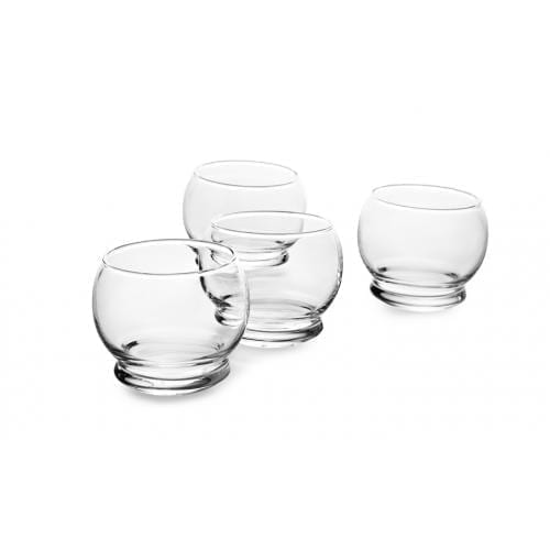 ROCKING Glass - 4 pcs, 25 cl-0