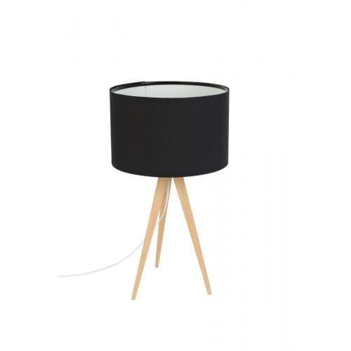 TRIPOD Table lamp – wood-23539