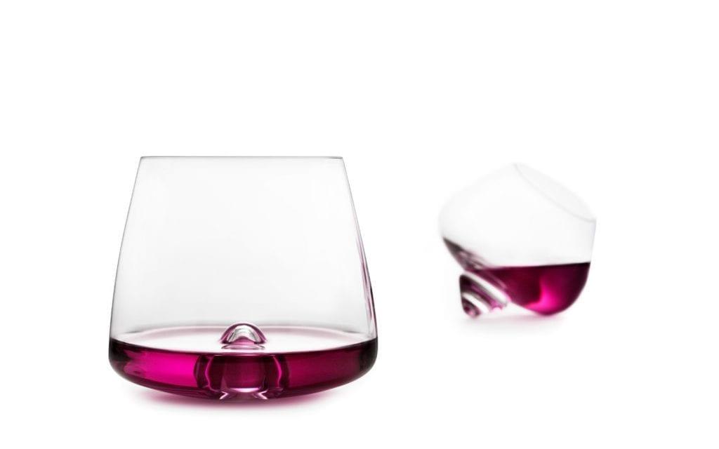 WHISKEY Glass - 2 pcs, 30 cl-22505