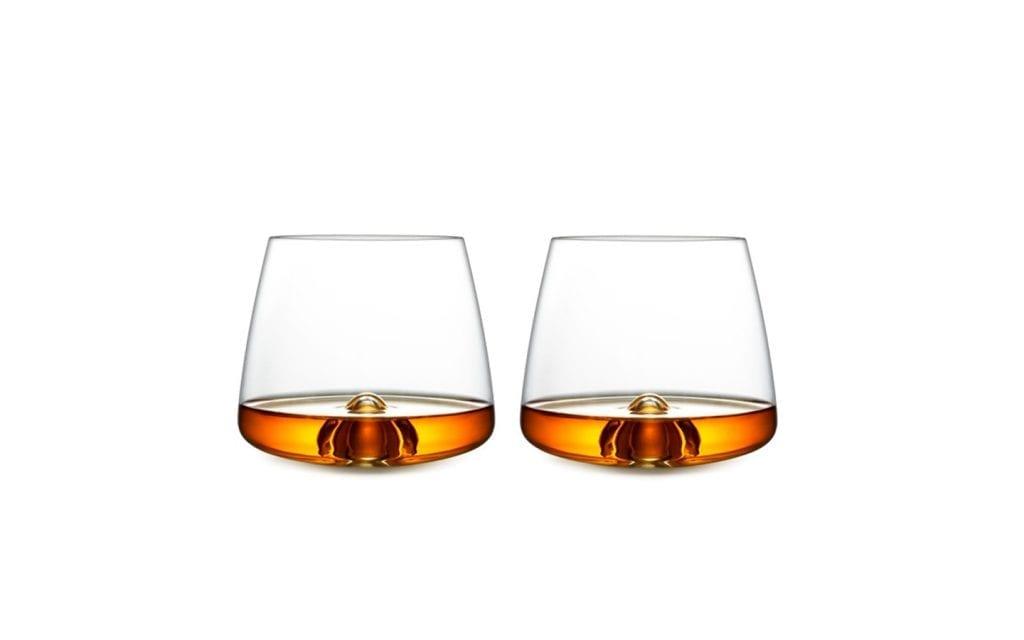 WHISKEY Glass - 2 pcs, 30 cl-22507