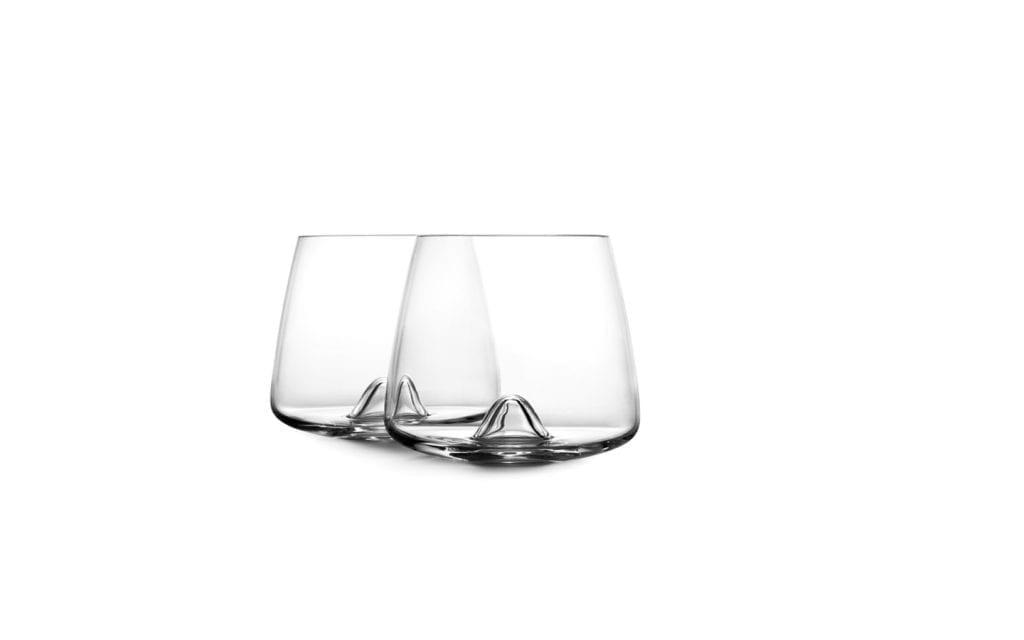 WHISKEY Glass - 2 pcs, 30 cl-0
