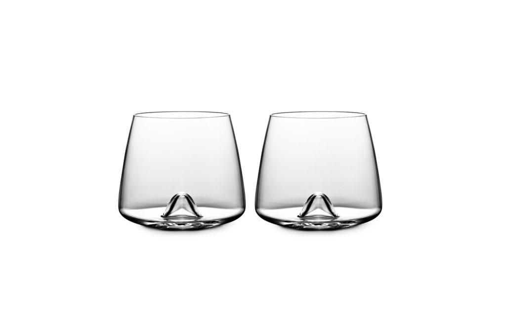 WHISKEY Glass - 2 pcs, 30 cl-22506
