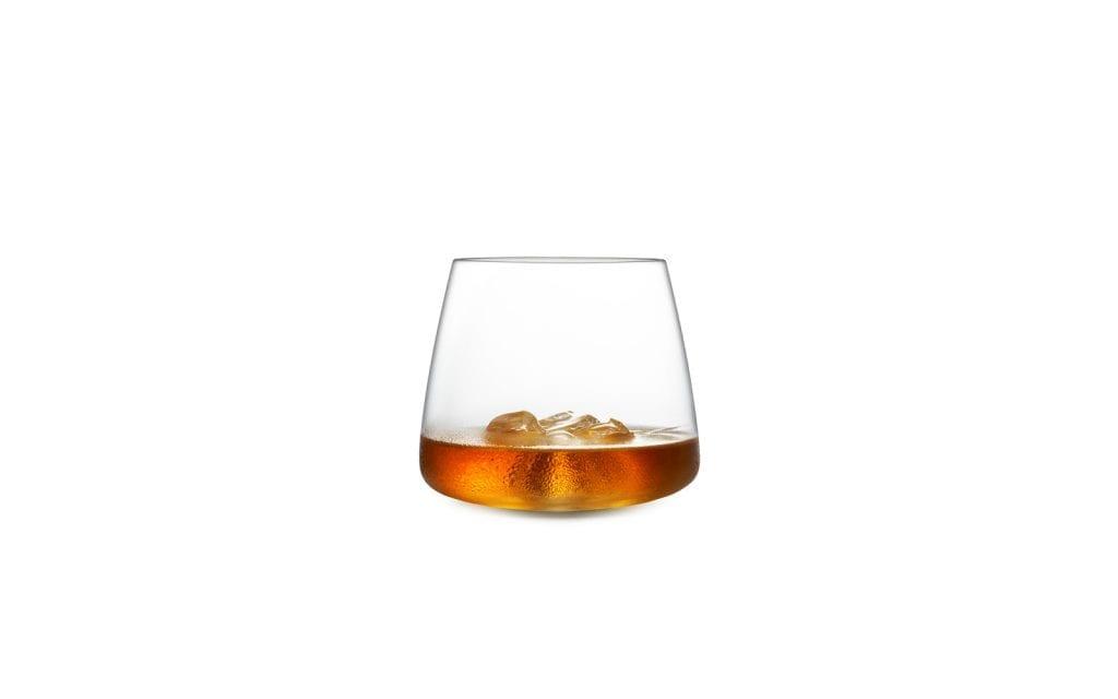 WHISKEY Glass - 2 pcs, 30 cl-22508