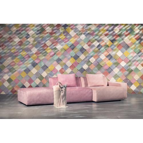 BOX moduláris kanapé pihenőrésszel-0