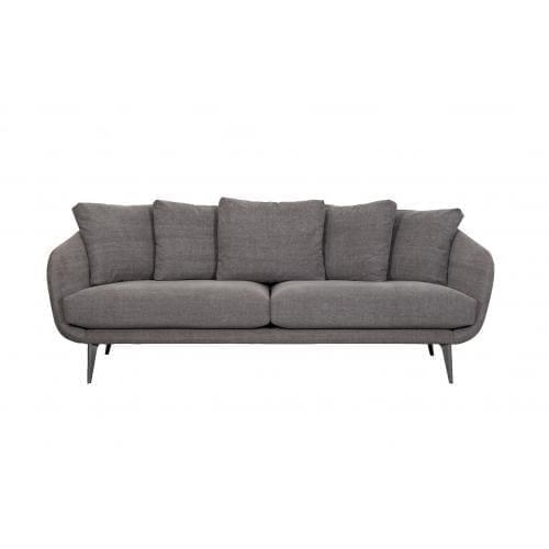 ASTERIX NIGHT 3 seater design sofa-24383