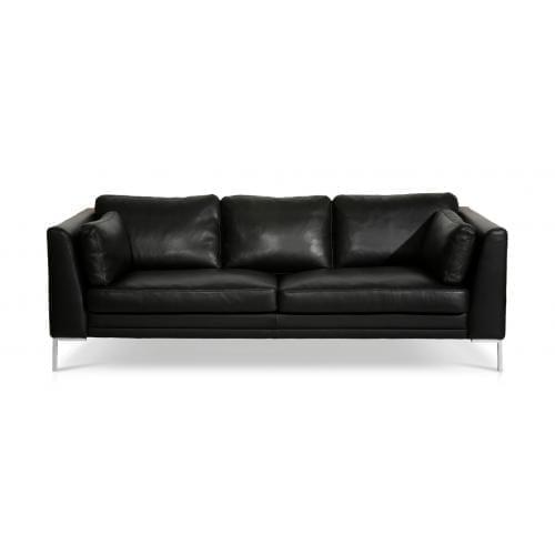 AVIGNON 3 Személyes bőr kanapé-0