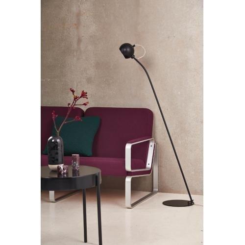 BALL MATT Floor lamp-23877