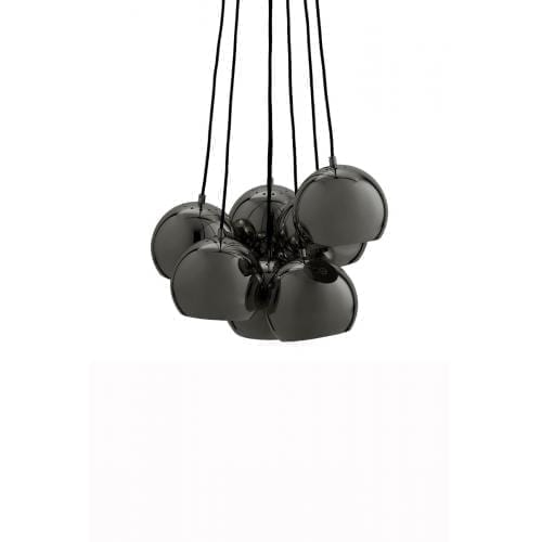 BALL GLOSSY MULTI Pendant-23858