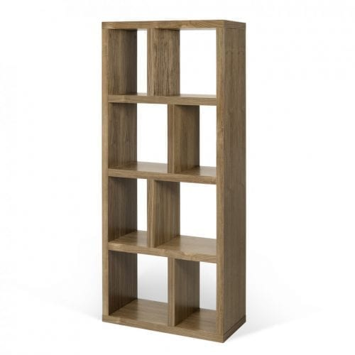 BERLIN 4 Shelving unit 70-0