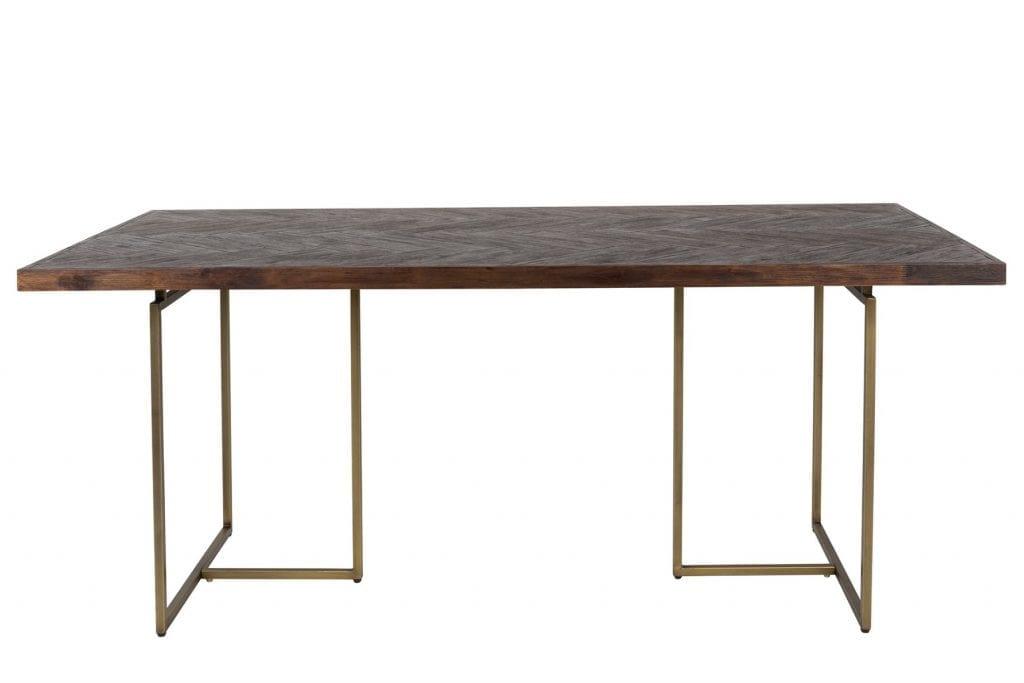 CLASS Ebédlőasztal-0