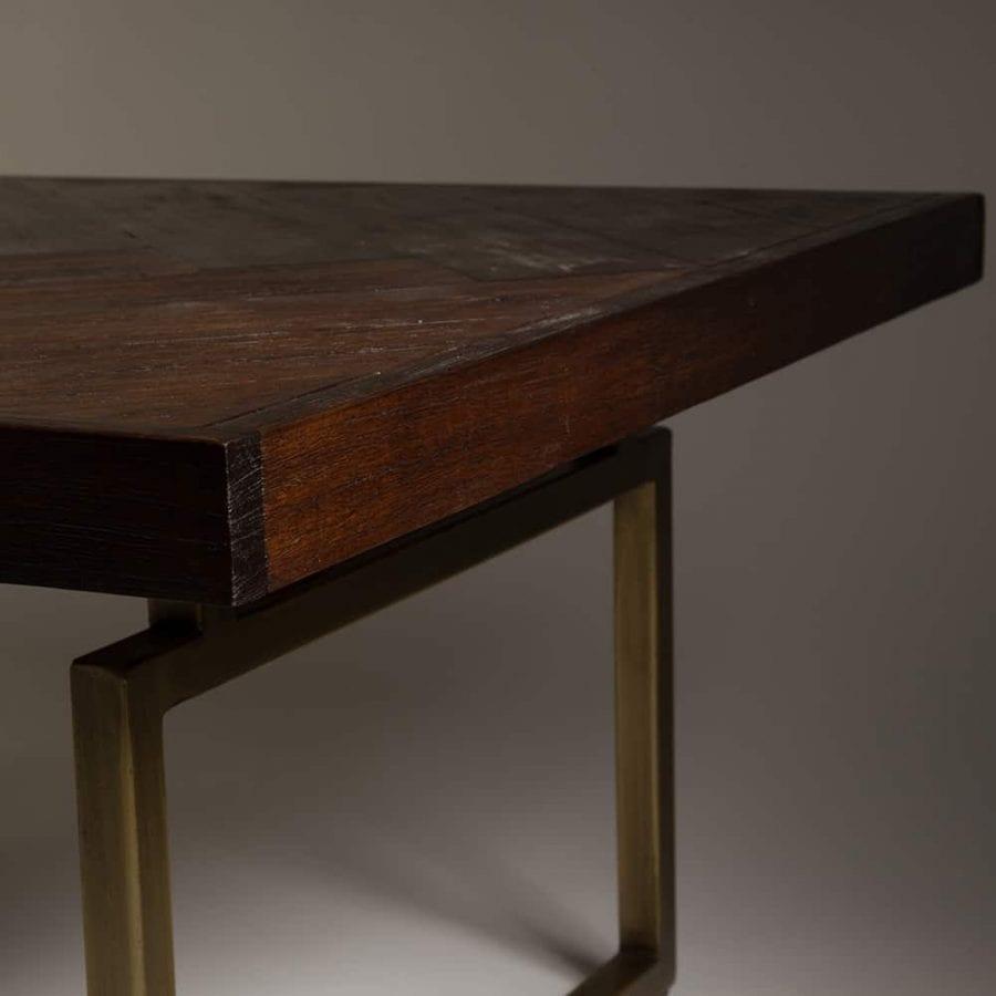 CLASS Ebédlőasztal-23789