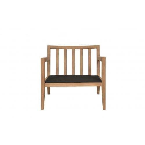KARETTA Fotel párnákkal-24118