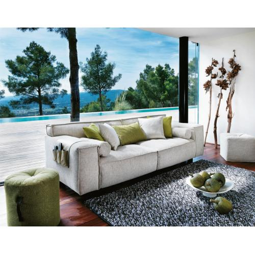 VESTA SPECIAL 3 seater sofa-0