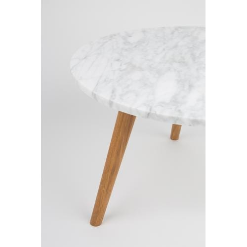 WHITE STONE Side table-23767