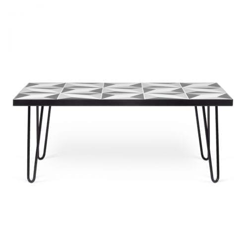ARROW Dohányzó asztal-0