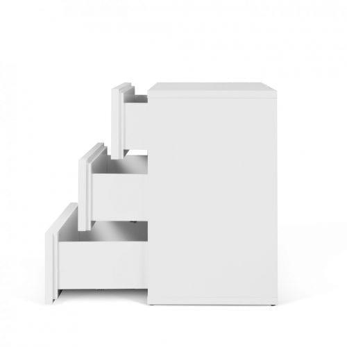 AURORA 3 Fiókos szekrény-26173