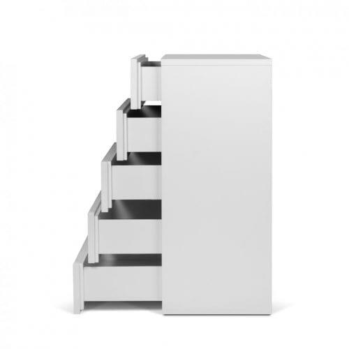 AURORA 5 Fiókos szekrény-26182