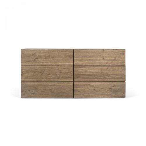 AURORA 6 Fiókos szekrény-0