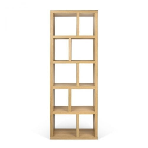 BERLIN 5 Shelving unit 70-0