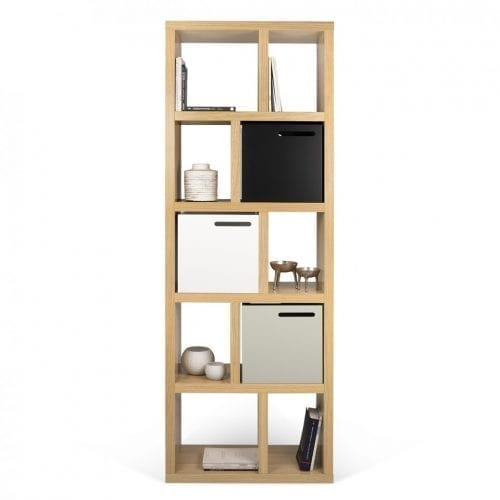 BERLIN 5 Shelving unit 70-25076