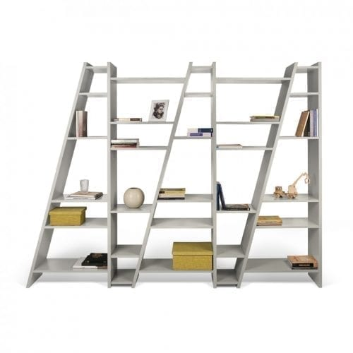 DELTA 005 SHELVING UNIT-25249